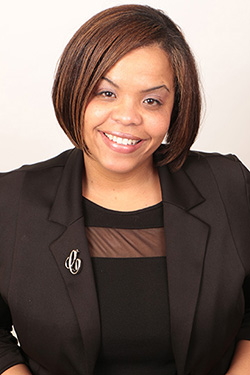 Photo of Pastor Chanda Nunes